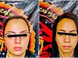 mujeres implicadas en parricidio en Anzoátegui - Cmide