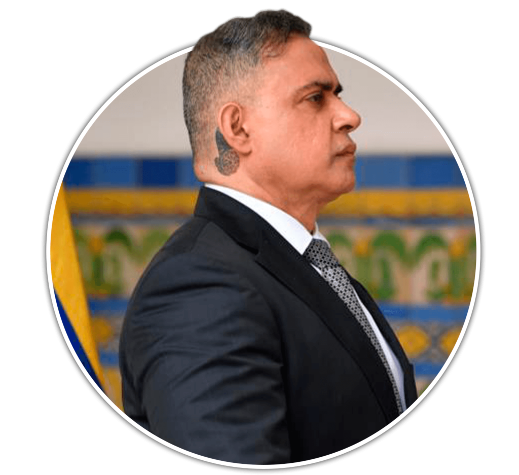 Tarek William Saab - Cmide