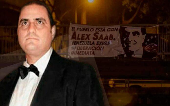 Alex Saab diplomático de Venezuela ante el mundo ¡Venezuela se