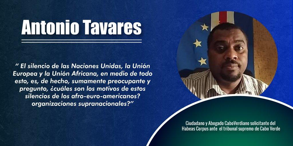 Antonio Tavares