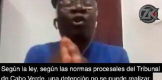 Entrevista a Femi Falana revela situación actual de liberación