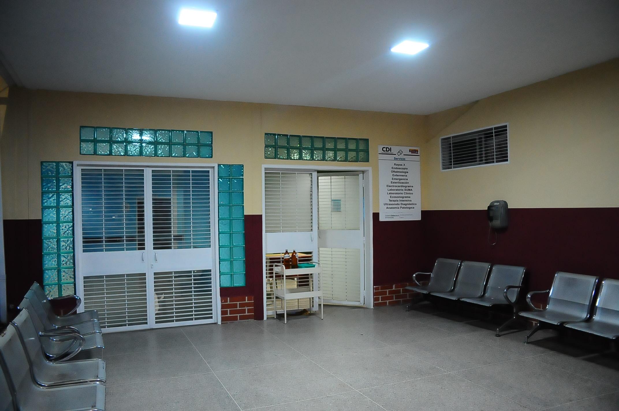 CDI La Cidra en Naguanagua