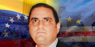 Petición por la liberación de Alex Saab es firmada por Noam Ch