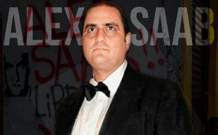 ¿Quién es Alex Saab?