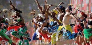 Relaciones culturales entre África y Venezuela serán mostrada
