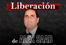 abogado de Alex Saab