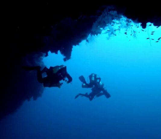 buceo profundo españa