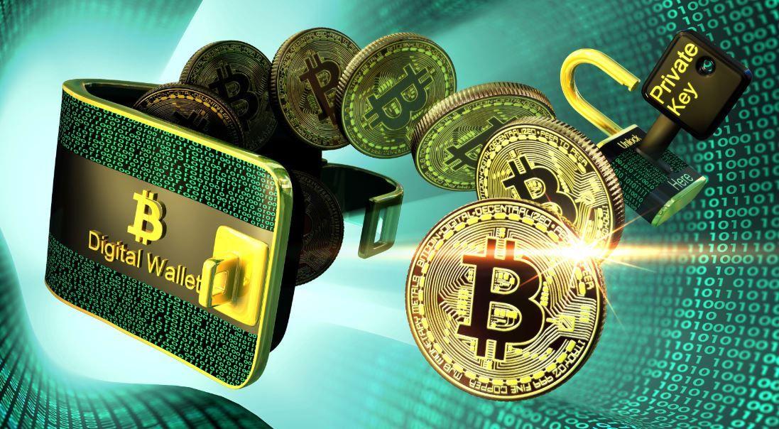 digital wallet bitcoin