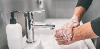conoce la importancia de lavarse las manos