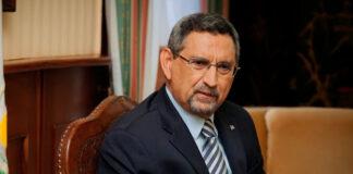 Defensa de Alex Saan exige valor a Jorge Fonseca para detener pr