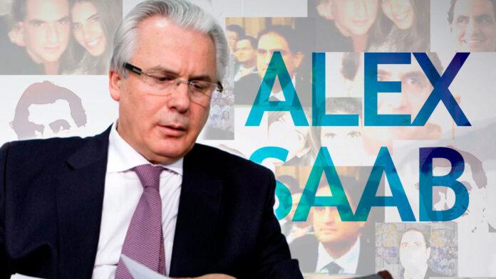 Exjuez español Baltasar Garzón: Detención de Alex Saab violó