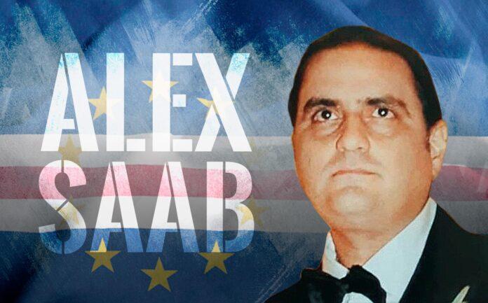 Free Alex Saab