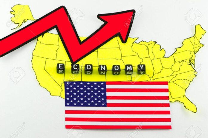 Recuperación de Estados Unidos