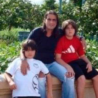 alex saab familia