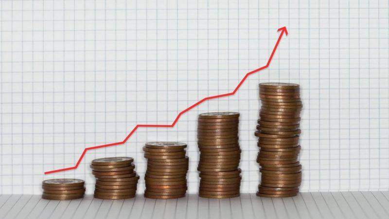inflación de la economía