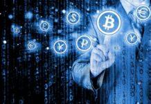 blockchain en puerto de Argentina
