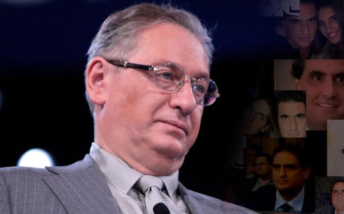 David Rivkin abogado de Alex Saab