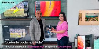 Fundación CLX