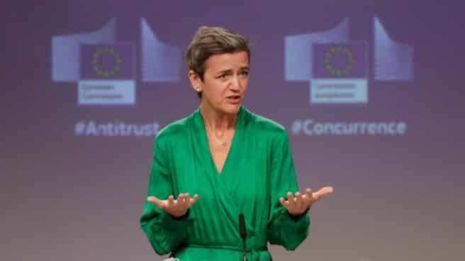 Bruselas multa a BMW y Volkswagen