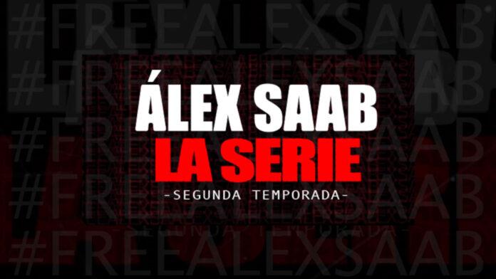 alex saab serie 2