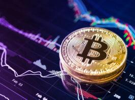 ruptura de Bitcoin