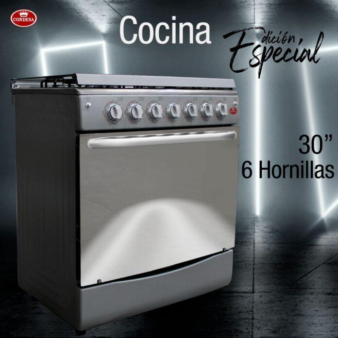 cocina edición especial