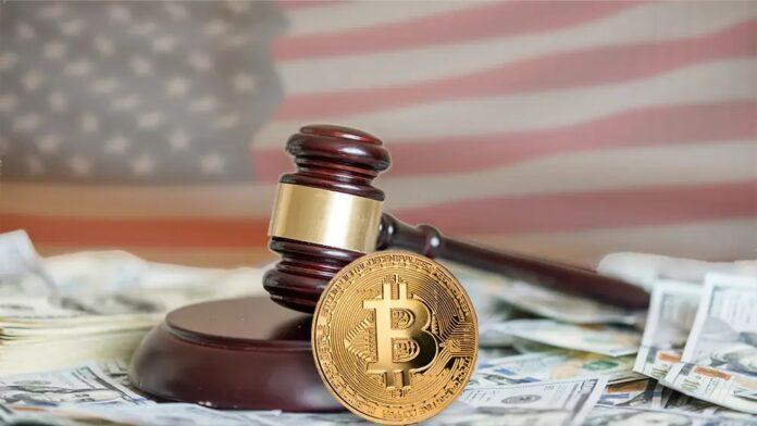 500 Bitcoins confiscados