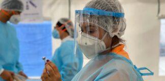 Tasas de vacunación