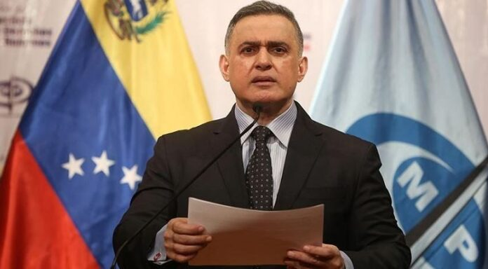 fiscalía venezolana