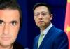 China rechaza detención alex saab