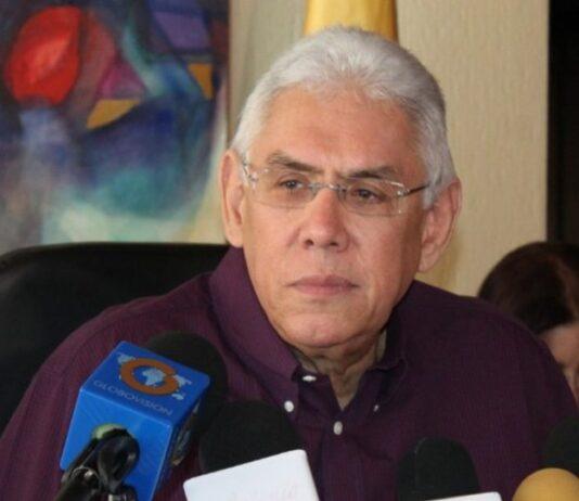 Gobernador Barreto