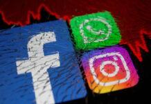 Se reactivan Facebook Instagram y WhatsApp