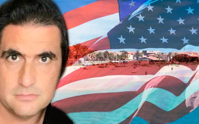 Defensa Alex Saab rechaza solicitud EEUU
